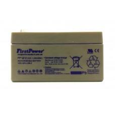 Акумулаторна батерия 1,2Ah 12V