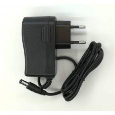 Адаптер, 12VDC, 0,550A,  100-240VAC, 5.5х2.5mm стабилизиран
