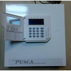 Алармена система Пума (PUMA) с вграден GSM комуникатор с двупосочна гласова връзка