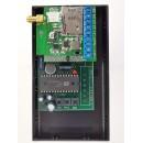 GSM дайлер с гласово оповестяване (говор) 12V