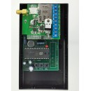 GSM дайлер с гласово оповестяване (говор) 24V