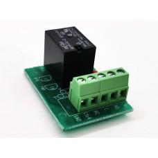 Модул реле  с транзисторно управление