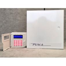 Алармена система Пума (PUMA) с вграден GSM комуникатор