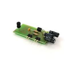 RFID четец на карти 125kHz малък
